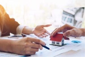 hợp đồng đặt cọc mua bán nhà đất viết tay